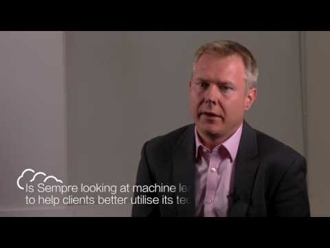 Capabilities and Innovation - #CloudTalks with Sempre's Tom Clark