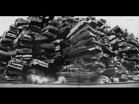 Super Cars (Abandoned) of Dubai