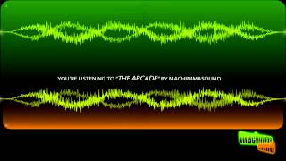Repeat youtube video The Arcade (Royalty Free Music) [CC-BY]