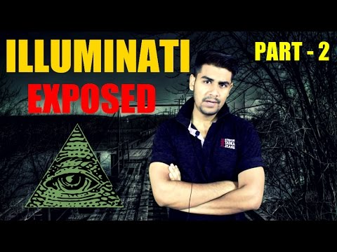 Episode 20: ILLUMINATI EXPOSED | MYSTERY ON THE INTERNET PAR