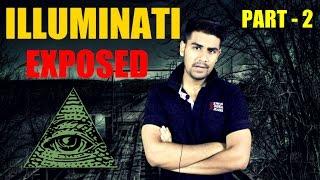 Episode 20: ILLUMINATI EXPOSED | MYSTERY ON THE INTERNET PART -2