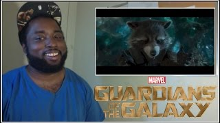 GUARDIANS OF THE GALAXY 2   Official Trailer #2 REACTION
