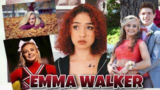 ÇÖZÜLDÜ! EMMA WALKER: Tatlı liseli sevgililerin hikayesi trajediye dönüştü.