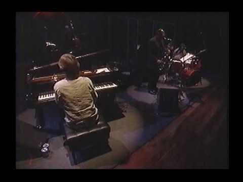 Charlie Haden & Quartet West - Hello my lovely - Heineken Concerts 99