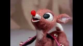 "DMX - ""Rudolph"" [Official Music Video] ""Rudolph The Red Nosed Reindeer"""