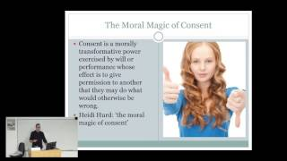 Foundations of Bioethics: Informed Consent