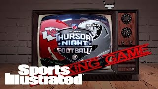 Week 14 Thursday Night Football Drinking Game | Sports Illustrated