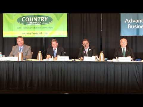 Live Alaska gubernatorial debate