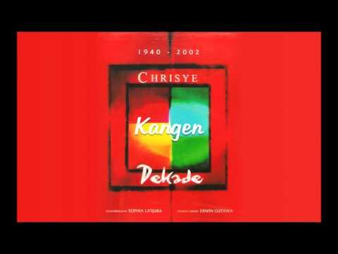Chrisye feat. Sophia Latjuba - Kangen