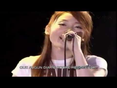 Anata ga inai (live) - Minami Kuribayashi (Sub. Español)
