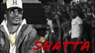 Awww.....The Thirst For Shatta Wale Cause Stampede At Kumasi City Mall VGMA Nominees Jam
