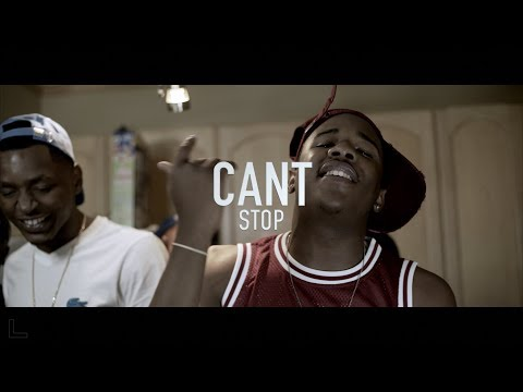 Breed Reesey & Gizzle (ATAP) - Cant Stop | Dir. By @RioProdBXC (Official Video)