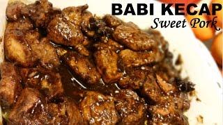Video Resep Babi Kecap Enak (Delicious Sweet Pork Recipe) download MP3, 3GP, MP4, WEBM, AVI, FLV Februari 2018