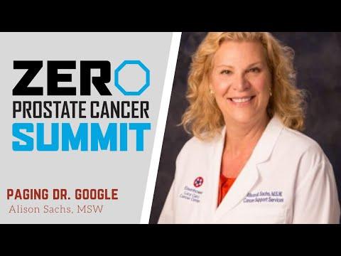ZERO Summit 2020 - Paging Dr. Google