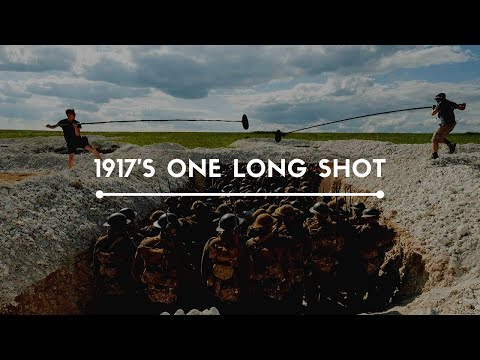 '1917' Behind-the-scenes Extended Featurette