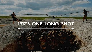 '1917' Behind-the-scenes Extended Featurette on One Long Shot
