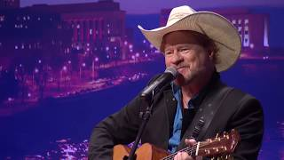 "Paul Overstreet - ""Diggin' Up Bones"" (Live on CabaRay Nashville)"