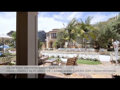 Manhattan Beach Real Estate  New Listings: June 1617, 2018  MB Confidential