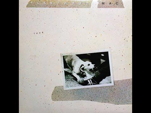 Fleetwood Mac ~ Tusk 1979 Disco Purrfection Version