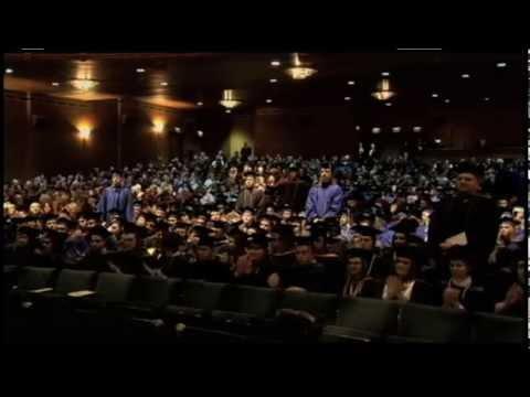 Penn College Commencement: Dec. 17, 2011