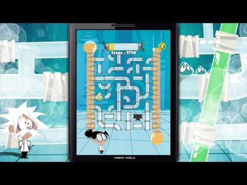 Plumber 2 - Magma Mobile Game