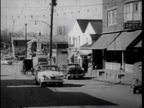 Middlefield Ohio 1958  Part 1