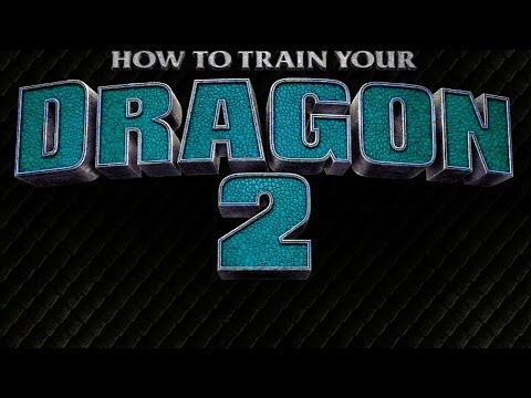 How To Train Your Dragon 2 Walkthrough - Opening Introduction - Tutorial