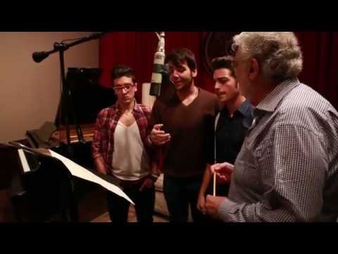 IL VOLO ft. PLACIDO DOMINGO