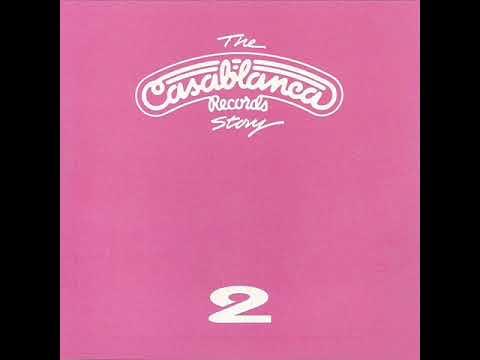 The Casablanca Records Vol.2