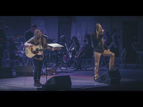 Jonas and I feat. Marco Hietala - Savo's Song LIVE