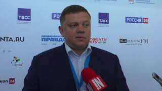 Евгений Кабанов о ЯМЭФ-2018