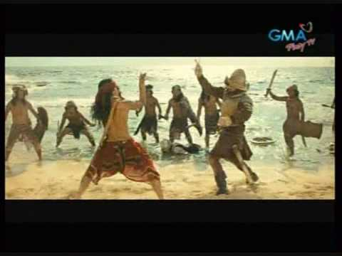 [HD] Lupang Hinirang - The Philippine National Anthem As Presented By GMA-7