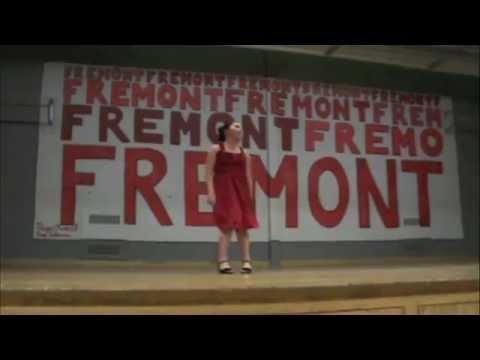 Fremont & Newaygo Store Fashion Show