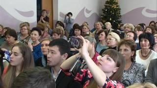 видео Глава Приморья вручил награды победителям конкурса Семья года