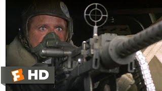 Memphis Belle (3/10) Movie CLIP - Hit & Run (1990) HD