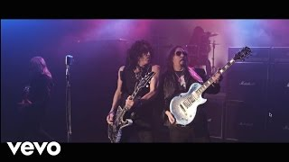 Download Ace Frehley - Fire And Water ft. Paul Stanley Mp3 and Videos