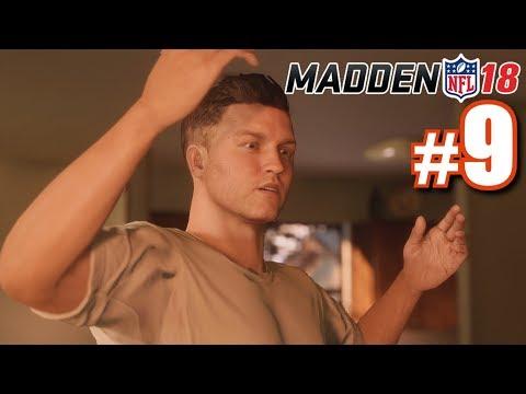 GREAT ENDING! | Madden 18 | Longshot #9