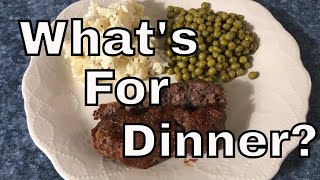 What's For Dinner? Cook With Me Style | Easy Delicious Dinner Ideas with Dessert 🍝🎂Sept2019