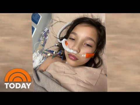New Coronavirus Study Will Look At Impact Of Infection On Kids | TODAY