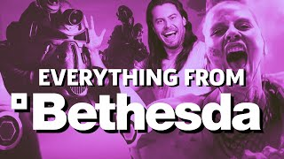 Everything You REALLY Need to Know from Bethesda's E3 2018 Presentation