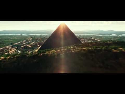 X-Men: Apocalypse - Türkçe Dublajlı Fragman