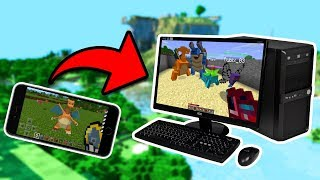 How to Use Mods on W10 Edition - Minecraft Pocket Edition