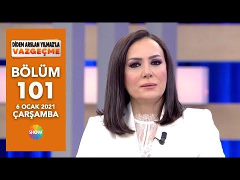 Kübra'nın kocası canlı yayında! | Didem Arslan Yılmaz'la Vazgeçme | 16.09.2021