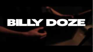 "BILLY DOZE - ""One More Step Along The World I Go"" (Cover)"