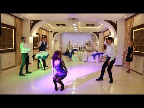 Свадебные танцы. Батл
