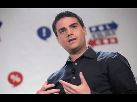 Ben Shapiro Is Wrong About Everything