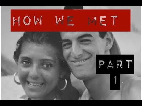 HOW WE MET * Storytime * Part 1- Episode 3