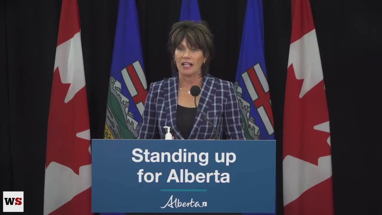 Allan Report details foreign cash being used to fight Alberta oil