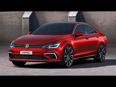 2018 Yeni Volkswagen Jetta NMC, Tasarım Harikası,Tanıtım Filmi