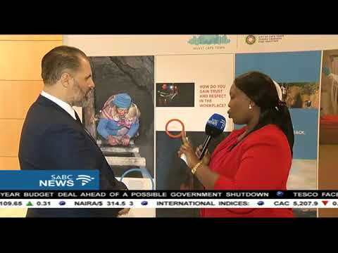 Investors are willing to do business in Africa, Mining Indaba concludes